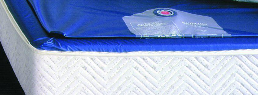 Napačne predstave o vodnih posteljah