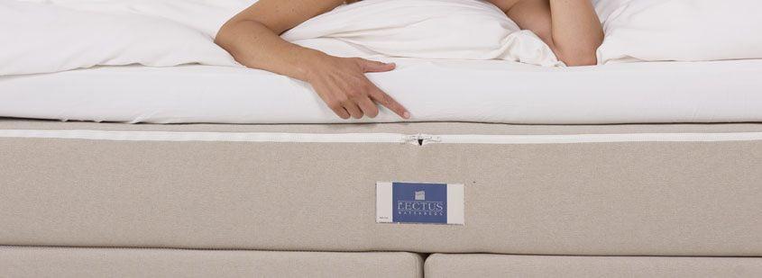 Vodna postelja Lectus - vrhunska kvaliteta