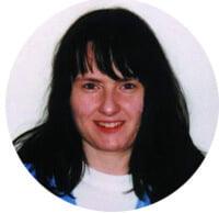 Damjana Podberšič