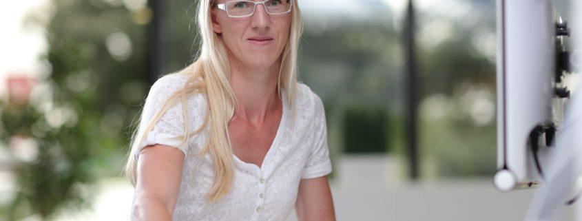 Lili Hribar, intervju